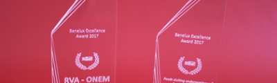 Benelux Excellence Award 2017